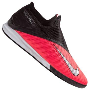 Nike Hallen-SohlePHANTOM VSN 2 ACADEMY DF IC - CD4168-606 schwarz