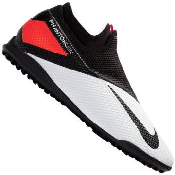 Nike Multinocken-SohlePHANTOM VSN 2 ACADEMY DF TF - CD4172-106 schwarz