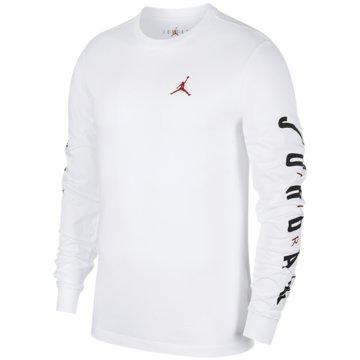 Jordan Langarmshirts -
