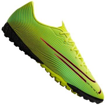 Nike Multinocken-SohleNike Mercurial Vapor 13 Academy MDS TF - CJ1306-703 gelb