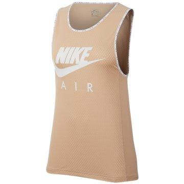 Nike TopsAir - CJ1868-287 braun