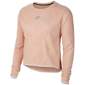 Nike LangarmshirtNike Air - CJ1882-287 rosa
