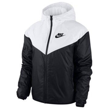 Nike Laufjacken & -westenNike Sportswear Windrunner - CJ2263-103 weiß
