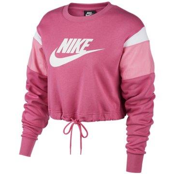 Nike SweatshirtsNIKE SPORTSWEAR HERITAGE WOMEN'S F rosa