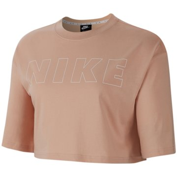 Nike T-ShirtsNIKE AIR WOMEN'S CROPPED T-SHIRT -