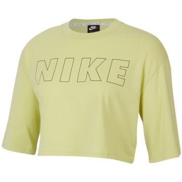 Nike T-ShirtsNIKE AIR WOMEN'S CROPPED T-SHIRT -