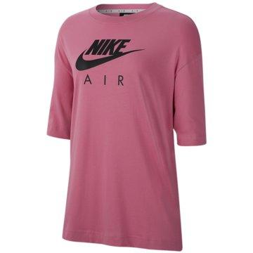 Nike LangarmshirtNike Air - CJ3105-693 rot