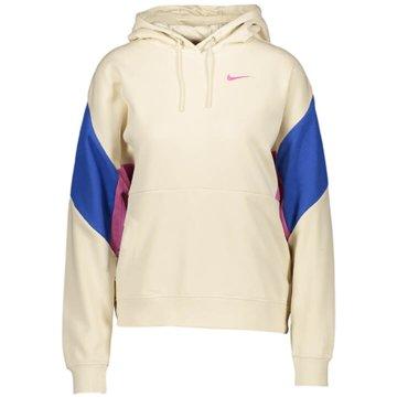 Nike HoodiesNike Sportswear - CJ3681-238 braun