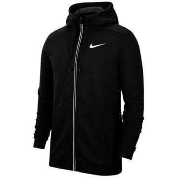 Nike SweatjackenDRI-FIT - CJ4317-010 -