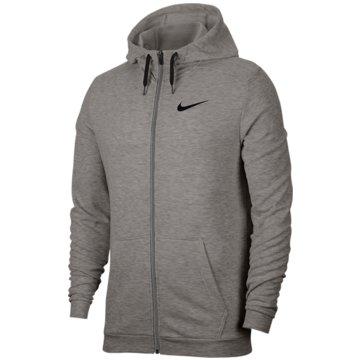 Nike SweatjackenDry Training Hoodie FZ -