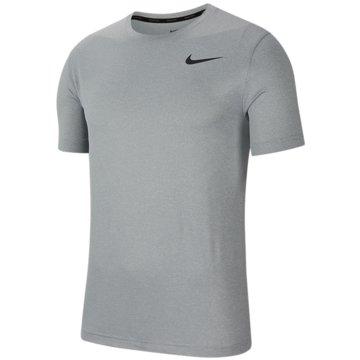 Nike T-ShirtsNike Pro Men's Short-Sleeve Top - CJ4611-084 grau
