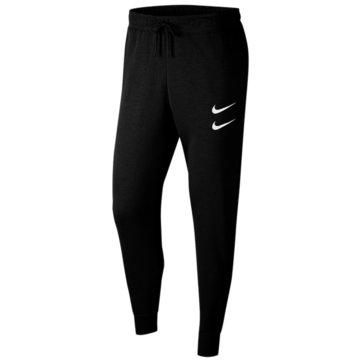 Nike JogginghosenNike Sportswear Swoosh Men's French Terry Pants - CJ4880-010 -