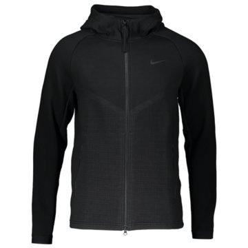 Nike SweatjackenNike Sportswear Tech Pack Windrunner - CJ5147-010 schwarz