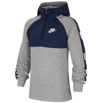 Nike HoodiesNike Sportswear - CJ7885-410 blau