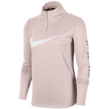 Nike LangarmshirtNike - CK0175-699 beige