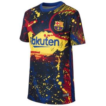 Nike Fan-T-ShirtsFCB Y NK DRY TOP SS PM - CU2845-476 schwarz