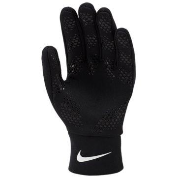 Nike TorwarthandschuheKIDS' HYPERWARM FIELD PLAYER FOOTBALL GLOVES - GS0322-015 schwarz
