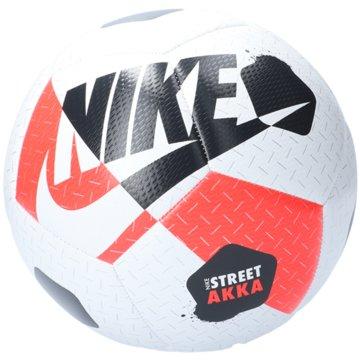 Nike BälleNike Street Akka - SC3975-101 -