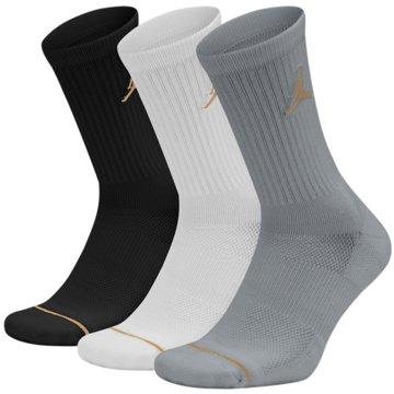 Jordan Hohe SockenUnisex Jordan Jumpman Crew Socks (3 Pack) - SX5545-915 -