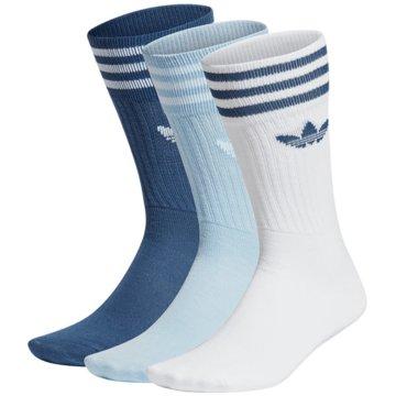 adidas Hohe SockenSOLID CREW SOCK - FM0624 -