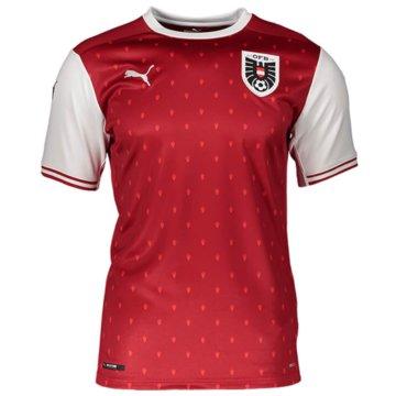Puma Fan-TrikotsÖFB Home Replica Jersey 2020/2021 -