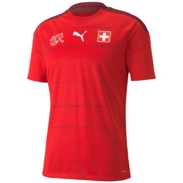 Puma Fan-T-ShirtsSFV Home Shirt Replica 2020/2021 -