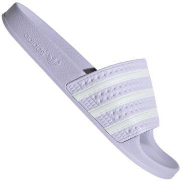 adidas Sportlicher Slipper -