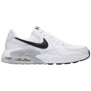 Nike Street LookAIR MAX EXCEE - CD4165-100 weiß