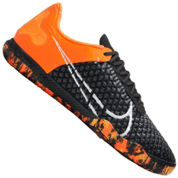 Nike Hallen-SohleNike React Gato - CT0550-018 schwarz