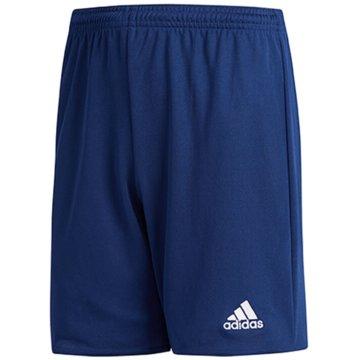 adidas FußballshortsParma 16 Shorts - AJ5895 blau
