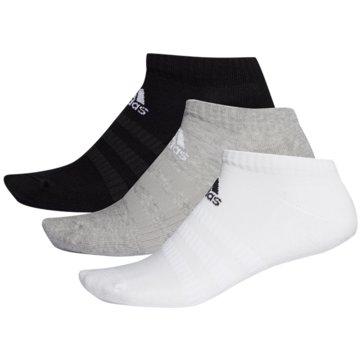 adidas Hohe SockenCUSH LOW 3PP - DZ9383 -