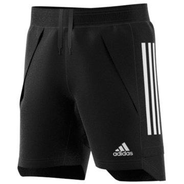 adidas FußballshortsCondivo 20 Trainingsshorts - EA2501 schwarz
