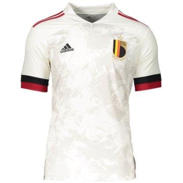adidas FußballtrikotsRBFA A JSY - EJ8548 -