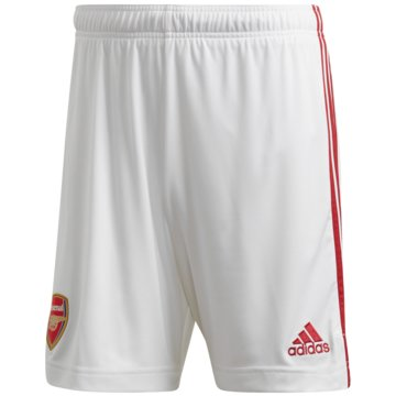 adidas FußballshortsFC Arsenal Heimshorts - FH7795 -