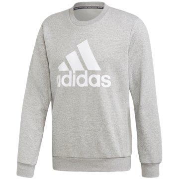 adidas SweatshirtsMH BOS CREW FT - FL3925 -