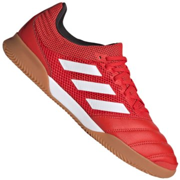 adidas Hallen-SohleCopa 20.3 Sala IN rot