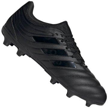 adidas Nocken-SohleAdidas schwarz