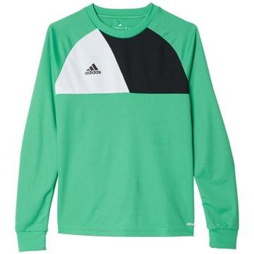 adidas FußballtrikotsAssita 17 Torwarttrikot - AZ5406 grün