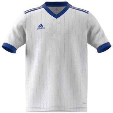 adidas FußballtrikotsTabela 18 Trikot - FT6683 weiß