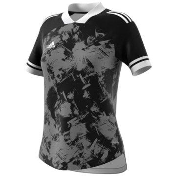 adidas FußballtrikotsCONDIVO 20 TRIKOT - FT7245 schwarz