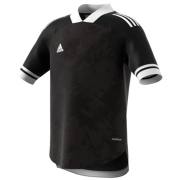adidas FußballtrikotsCondivo 20 Trikot - FT7249 schwarz