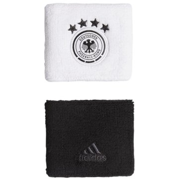 adidas Fan-AccessoiresGermany Wristbands - FJ0816 weiß