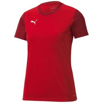 Puma Teamwear & Trikotsätze rot