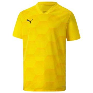 Puma Fußballtrikots gelb