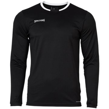 Uhlsport Basketballtrikots schwarz