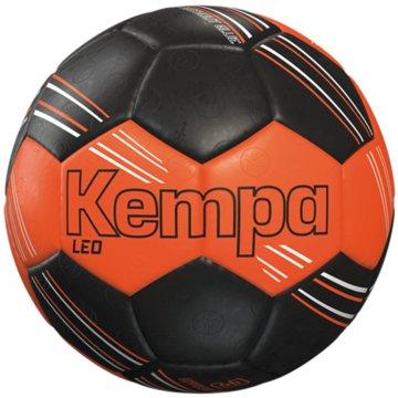 Kempa HandbälleLEO - 2001892 orange