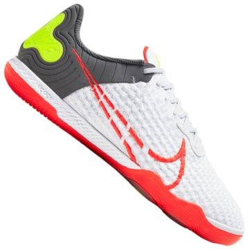 Nike Hallen-SohleNike React Gato - CT0550-160 weiß