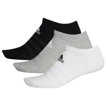 adidas Hohe SockenLight Low Socks 3Pack -