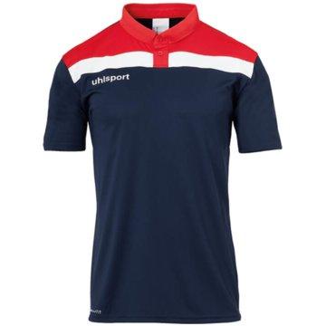 Uhlsport PoloshirtsOFFENSE 23 POLO SHIRT - 1002213 blau