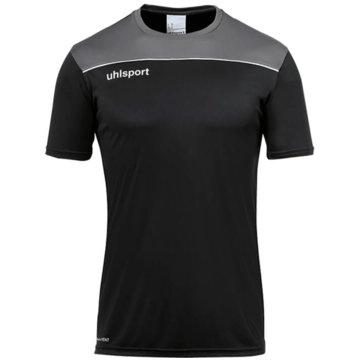 Uhlsport T-ShirtsOFFENSE 23 POLY SHIRT - 1002214K schwarz
